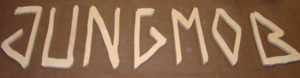 Drewniane litery i loga wycinane