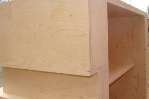 Drewniane sakralia - ołtarz
