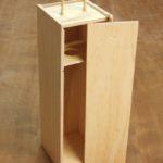 Drewniane skrzynki na alkohole